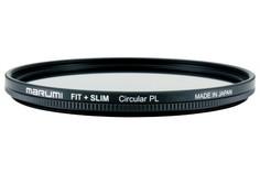 Светофильтр Marumi FIT+SLIM Circular PL 82mm