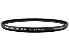 Светофильтр Marumi FIT+SLIM MC Lens Protect 72mm