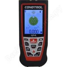 Лазерный дальномер-рулетка condtrol xp4 1-4-085