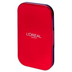 Пудра компактная для лица LOREAL INFAILLIBLE ультрастойкая тон 160 золотисто-песочный LOreal