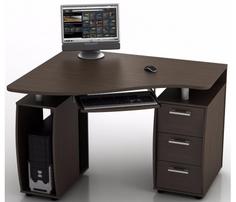Компьютерный стол Ная ТД