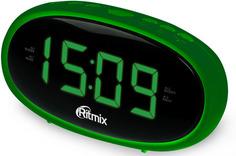 Часы с радио Ritmix