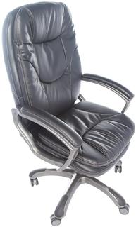 Кресло Бюрократ CH-868AXSN Black