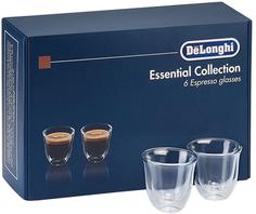 Чашки для эспрессо DeLonghi