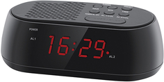 Часы с радио Hyundai