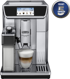 Кофемашины De Longhi