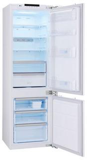 Встраиваемый холодильник LG