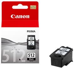 Картридж Canon PG-512 Black