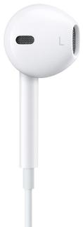 Наушники с микрофоном Apple