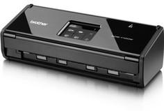 Компактный беспроводной сканер Brother