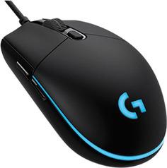 Категория: Игровые мыши Logitech