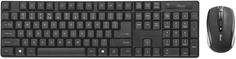 Комплект клавиатура+мышь Trust