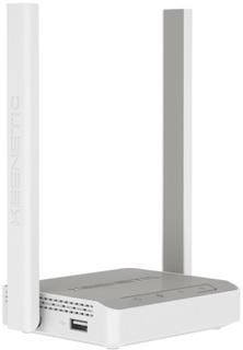 Wi-Fi роутер Keenetic