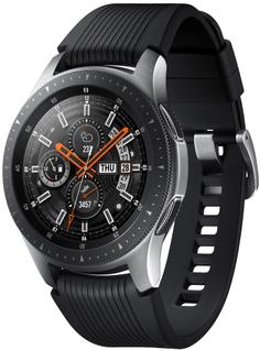 Смарт-часы Samsung Galaxy Watch 46 mm Silver