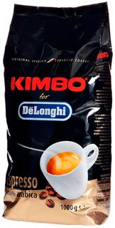 Кофе в зернах DeLonghi