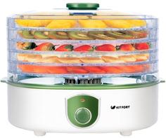 Сушилка для овощей и фруктов Kitfort