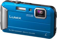 Компактный фотоаппарат Panasonic