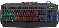 Игровая клавиатура Defender
