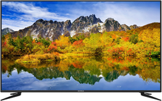 Ultra HD (4K) LED телевизор Supra