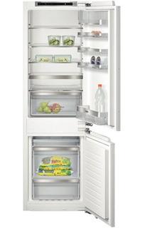 Встраиваемые холодильники Siemens