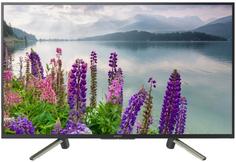 Категория: Телевизоры 49 дюймов Sony