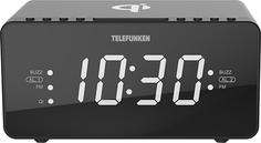 Часы с радио Telefunken