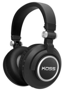 Беспроводные наушники с микрофоном Koss