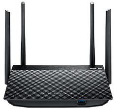 Wi-Fi-роутер ASUS