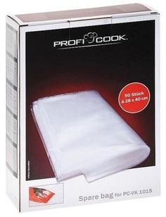 Пакеты для вакуумного упаковщика Profi Cook