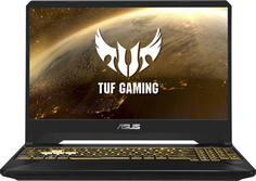Игровой ноутбук ASUS