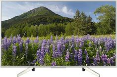 Ultra HD (4K) LED телевизор Sony