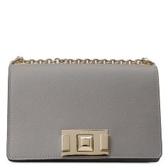 Сумка FURLA FURLA MIMI MINI CROSSBODY серый