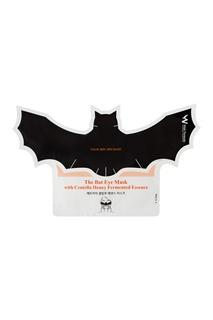 Маска для лица Летучая мышь / The Bat Eye Mask with Centella Honey Fermented Essence, 10 шт. Wish Formula