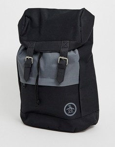 Черный рюкзак Original Penguin - Черный