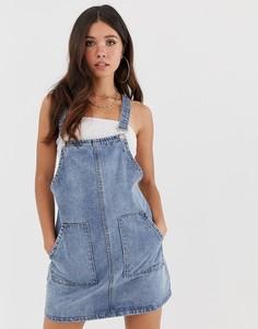3556b076873 Женские джинсовые комбинезоны Missguided – купить в интернет ...
