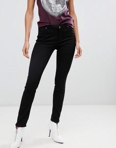 Супероблегающие джинсы Vivienne Westwood Anglomania - Черный