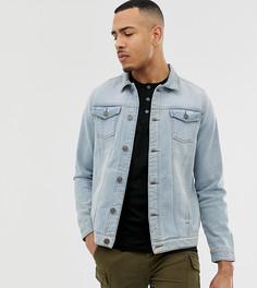 Мужские джинсовые куртки Brave Soul