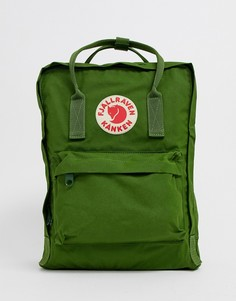 Рюкзак Fjallraven Kanken, 16 л - Зеленый