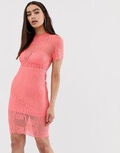963d7f902cc Платья миди Love Triangle – купить в интернет-магазине