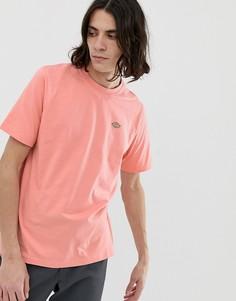 Розовая футболка Dickies Stockdale - Розовый