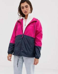 Розовая ветровка Columbia Flash Forward - Розовый