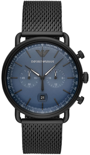 Наручные часы Emporio Armani Aviator AR11201