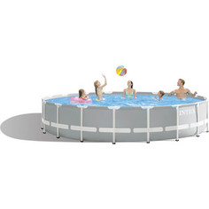 Каркасный бассейн Intex 26732 Prism Frame 549х122см 24311 л
