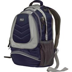 Рюкзак Polar ТК1009-04 D.blue синий рюкзак