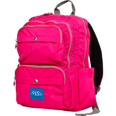 Рюкзак Polar П6009-17 розовый рюкзак молодежный