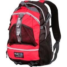 Рюкзак Polar П909-01 красный рюкзак