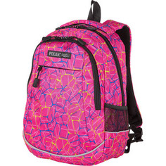 Рюкзак Polar 18302 Rose рюкзак