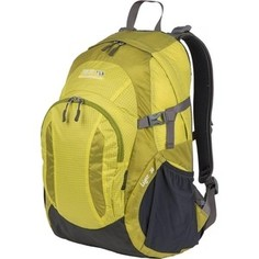 Рюкзак Polar П1606-03 желтый рюкзак
