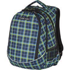 Рюкзак Polar 18301 D.Blue рюкзак