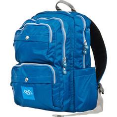 Рюкзак Polar П6009-04 синий рюкзак молодежный